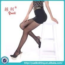 Wholesale lady sexy pattern polka dot nylons stockings tights