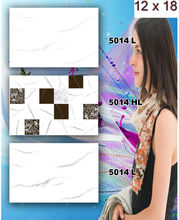 ceramic wall tiles Design No. 49 (With Highlighter