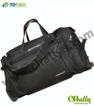 Quality huge trolley heavy duty gym bag