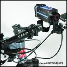 High cost-effective helmet 720p action camera