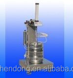two-head or one head beer keg washer/filler machine, beer manufacturing equipment