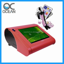 """Resistive touchscreen 10.4"""" RISC POS Terminal Colorfull Android Pos terminal DDR3 1GB memory"""