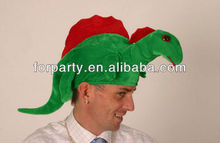 CG-H0057 Carnival party hat Dinosaur party hat