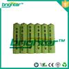 cheap import electronics AAA NI-MH nimh battery 1.2v 1200mah