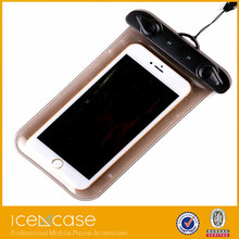 factory supply new cell phone waterproof of bag waterproof of camera bag and waterproof of diving bag