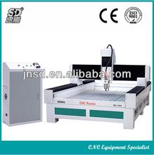 3d Cnc Router/wood Cutting Machine Cnc Carving Marble Granite Stone Machine Stone Cnc Router