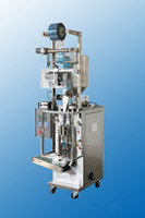 Fully Automatic 3-Side Seal Drinking Pure Water Sachet Packing Machine
