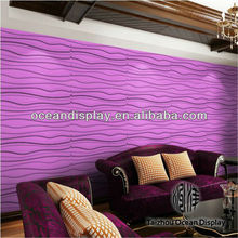 2014 the latest Embossed decorative celling panels