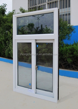 Window&door 80 aluminum series sliding window