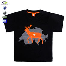 Kids tshirt custom printing boys tshirt