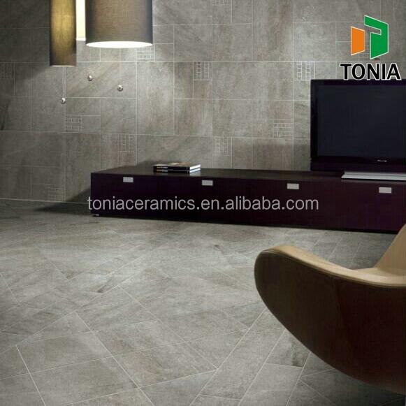 New Product Matte Porcelain Antique Encaustic Cement Floor