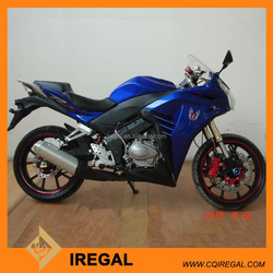 China Top Quality 150cc street legal racing motorcycle for sale