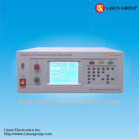 LS9934-1KVA Electrical Resistance Electric Meter