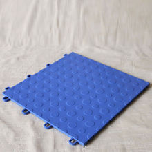 Anti-slip anti-static pvc floor for kindergarden Badminton