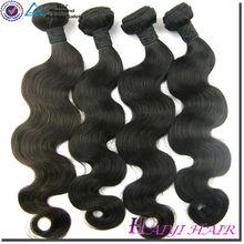James Direct Hair Factory Big Wholesale Unprocessed Cheap colored brazilian hair weave