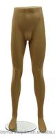 Fiberglass Lower Body Torso Male Mannequin Manikin Fashion Pants Legs Display