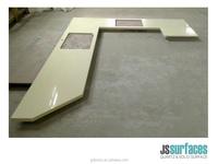 Us Standard Quartz Countertop & Quartz Stone
