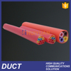 HDPE Microduct for air blowing fiber micro duct