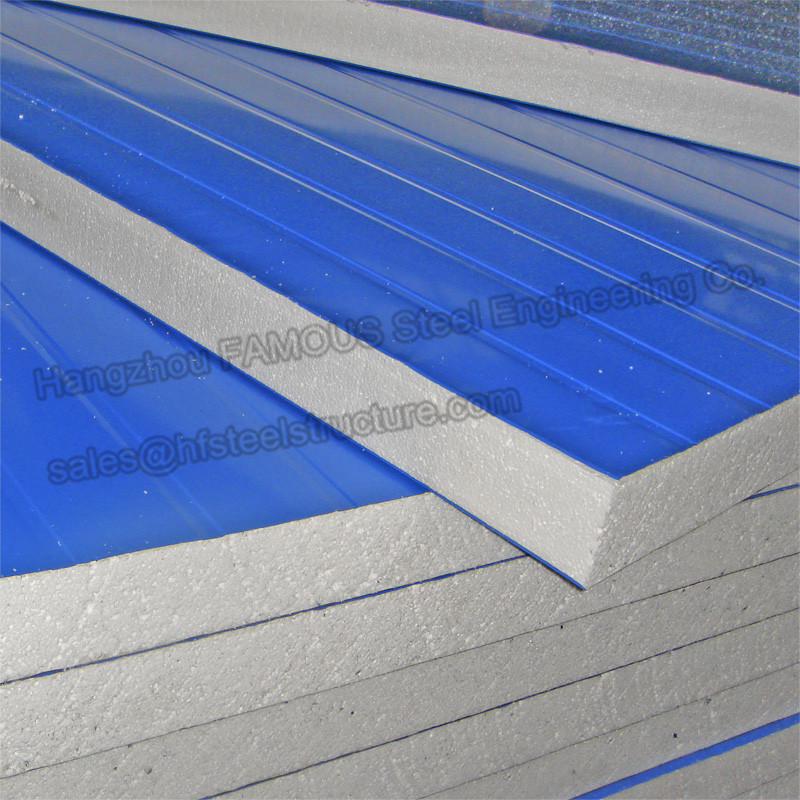 Rockwool Rock Wool Mineral Wool Sandwich Panel Insulation