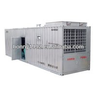 Honny Silent Containerized Diesel Generator sets