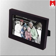 Wall Mounted Custom Glass Do It Yourself Bathroom Mirror Tv Bed Poster Hangging Picture 5 Photo Frame With Easel