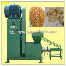 Factory price wood briquette charcoal/press machine for sale