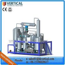 VTS-PP Water Oil Separator for Motor Oil Separator