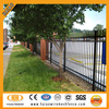 Used Wrought Iron fence post wrought iron fence design