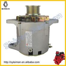 alternator generator 4938600 37N-01010 for 6BT 28V 45A Cummin Generator