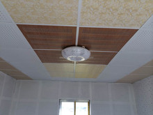 perforated acoustic gypsum ceiling tiles linyi city