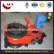 API standard drilling tubing hydraulic power tongs in oil and gas with power tong dies