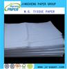 M.F acid free Tissue paper