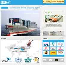 Shanghai Sea freight to Port Kelang/Shipping forwarding to Tanjung Pelepas Malaysia