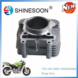 2015 Good quality Motorcycle engine parts motorcycle cylinder