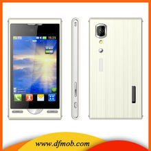 """Latest 3.5"""" Touch Screen Camera Quad-band Dual Sim TV Itel Mobile Phones D57"""