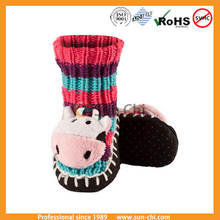luvable friends pantufa infantil baby socks high quality cotton newborn baby socks