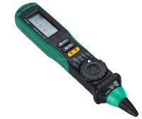MASTECH MS8211D Pen Type Digital Multimeter Pen-Type Meter Auto Range DMM Multitester Voltage Current Tester Logic Level Test