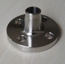 ANSI B16.5 stainless steel weld neck flange a182 f316 stainless steel weld neck flange