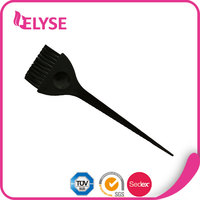 Elegant design high quality hair tint brush