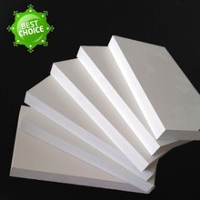 2 Inch Customize Types Foam 4X8 Pvc Sheet