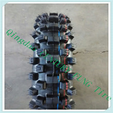 Qingdao top quality rubber motorcycle tyre 110/90-18