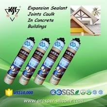 Expansion Sealant Joints Caulk In Concrete for Buildings