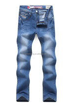China mens denim trousers