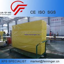 High R Value Polystyrene Insulation Board