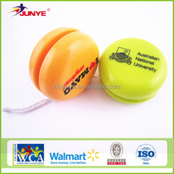 top selling high quality yoyo toys new style made in china supplier customed cheap yoyo