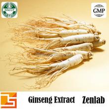100% Korean Ginseng, American Ginseng Extract, Panax Ginseng Extract