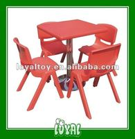 China Cheap Price second hand preschool furniture