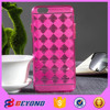 Hot sale 3D tpu universal rubber cell phone case for iphone 6