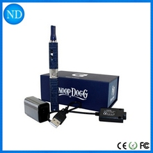 Hot selling electronic cigarette herb dry vaporizer snoop dogg