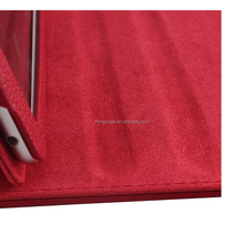 Accept customize high quality wholesale for apple ipad 6 leather case